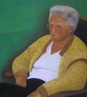 Portrét - babi (2005)