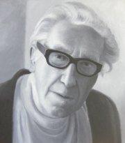 Portrét - děda II (2005)
