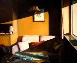 interiéry I interiors