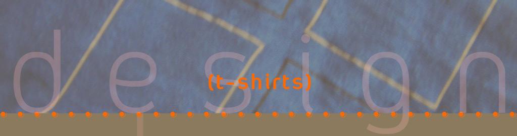 (t-shirts)